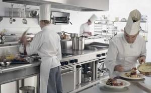 """""""Proffesional kitchen"""""""