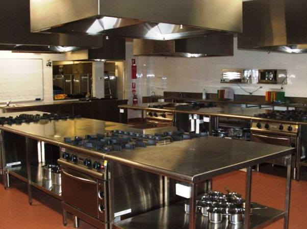 kitchen design for catering business small kitchen afreakatheart 215
