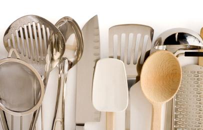 your kitchen needs and kitchen utensils. Interior Design Ideas. Home Design Ideas