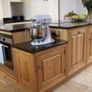 Benefits of Kitchen Fitting