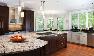 kitchen remodel cost