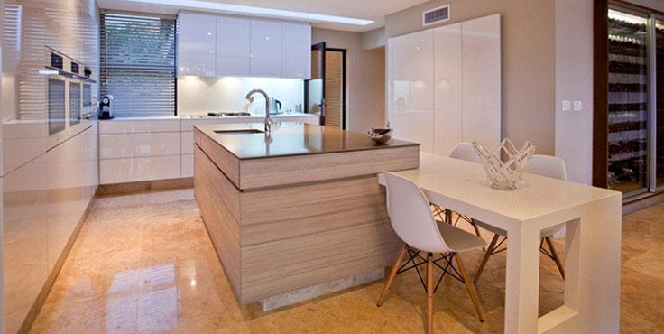 Brand new kitchen design trends for 2015 kitchen supplies for Brand new kitchen designs