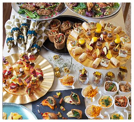 L'OUD DES EURASIE halal food restaurant