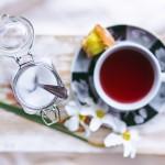 food tea sugar sweets