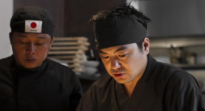 celeb chef Yama Sun