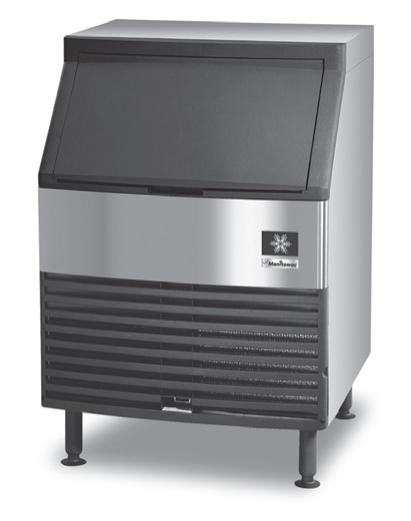 the counter machine