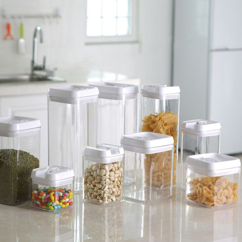 kitchen airtight storage containers amazing products for your home and kitchen organization 4976