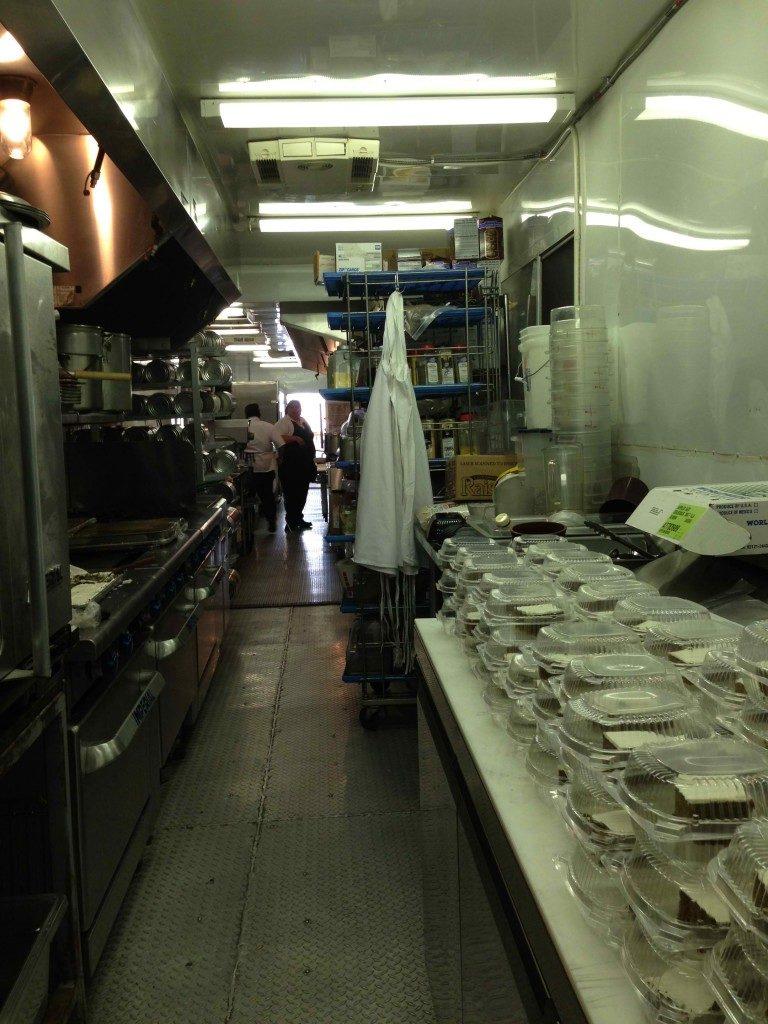 Mobile Kitchen Rental 1 66-ft kitchen