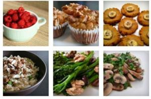 bonus paloe recipes