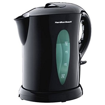 Cheap Hamilton Beach Electric Kettle