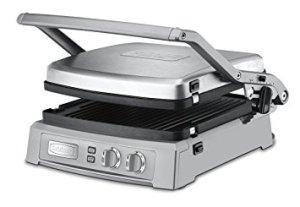 Cuisinart GR 150 Griddler Deluxe