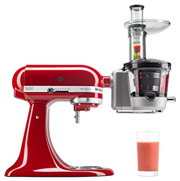KitchenAid KSM1JA Juicer