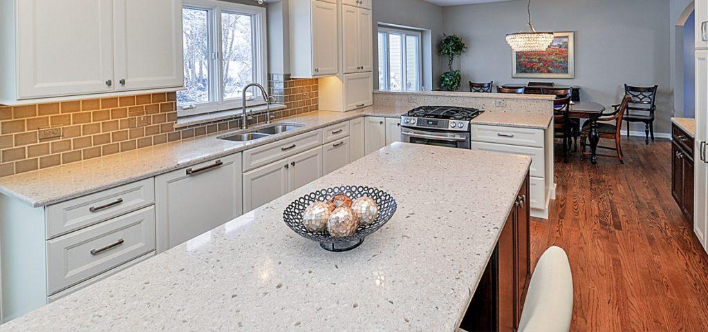 Framingham granite countertops