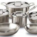 6 Outstanding Benefits of Stainless Steel Cookware