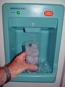 hoshizaki Icemaker