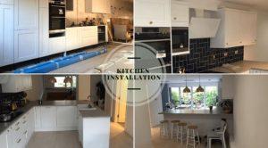 London kitchen fitters